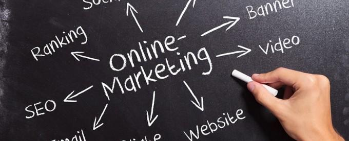 Curso Online de Marketing Digital y Redes Sociales
