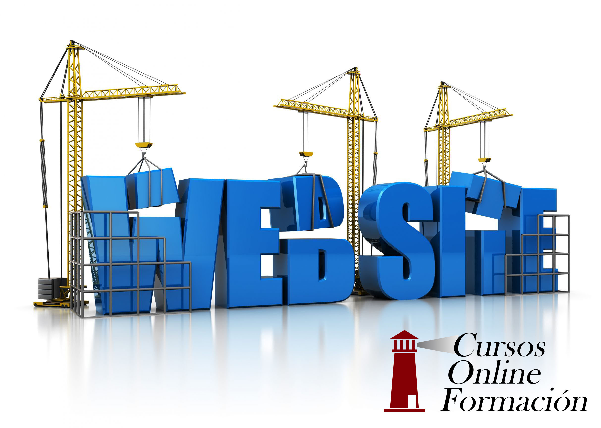 Megapack de Cursos Construye tu Web