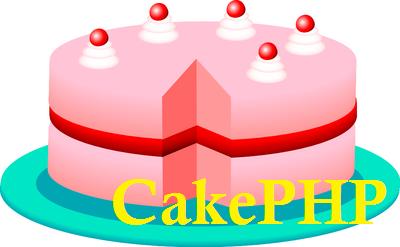 Lenguaje PHP y CakePHP framework