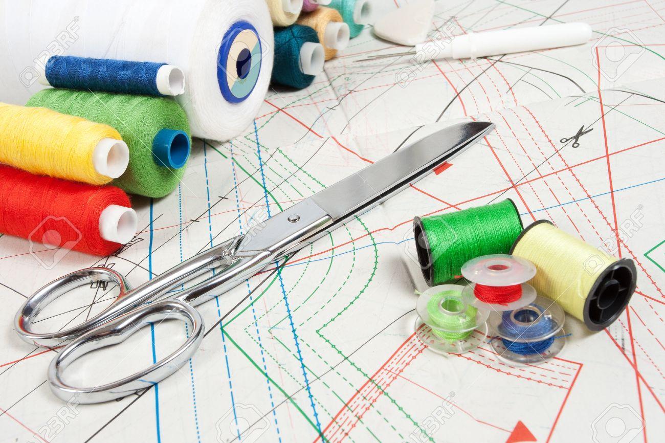 Megapack de moda y costura