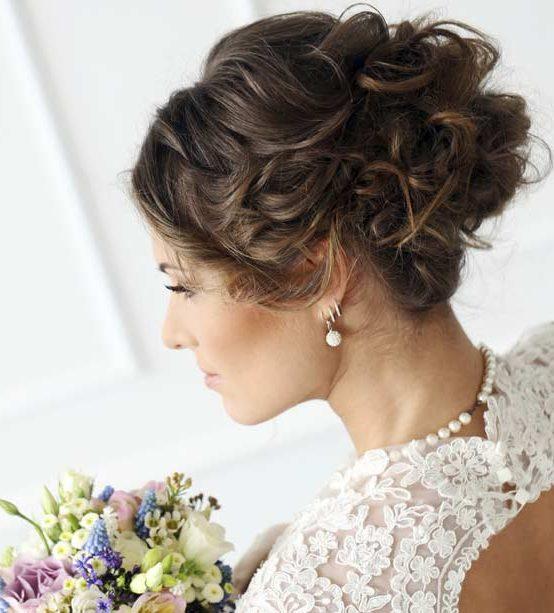 Curso de estilismo para novias. Titulación expedida por la Universidad Rey Juan Carlos, en colaboración con AGRUPACIÓN VÉRTICE