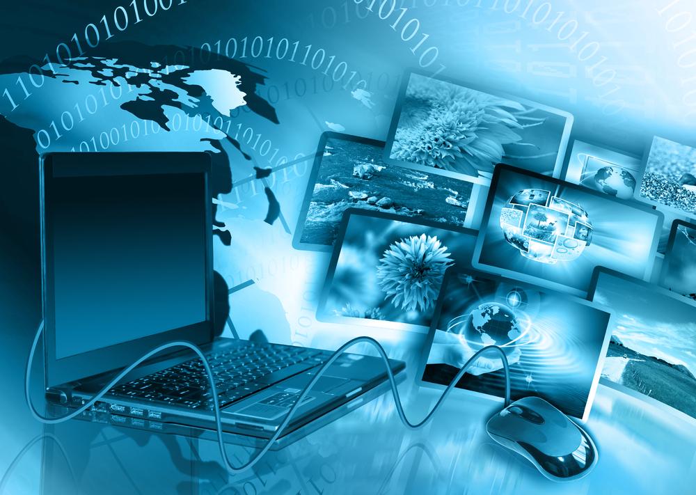 Curso de tecnologías de la información y la comunicación